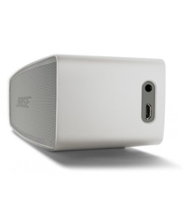 Bose Enceinte Bluetooth SoundLink Mini II Blanc