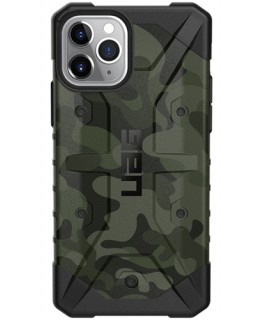UAG Pathfinder iPhone 11 Pro Max Forest Camo