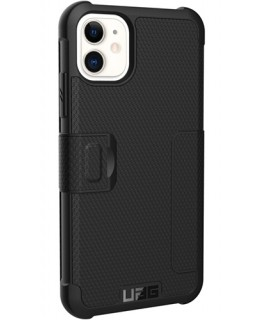 UAG Metropolis iPhone 11  Noir