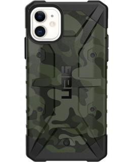 UAG Pathfinder iPhone 11 Forest Camo