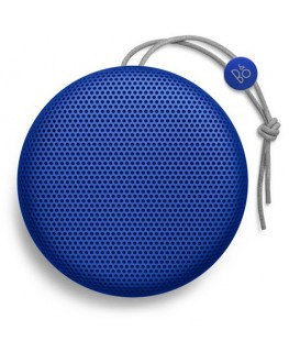 Bang & Olufsen Enceinte portable Beoplay A1 - Late Blue