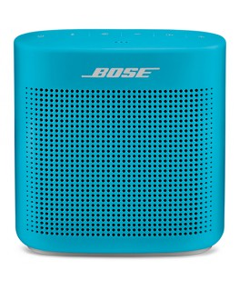 Bose Enceinte Bluetooth SoundLink Color II Bleue