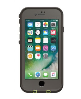 Lifeproof FRÉ Coque de protection étanche Asphalt iPhone 7