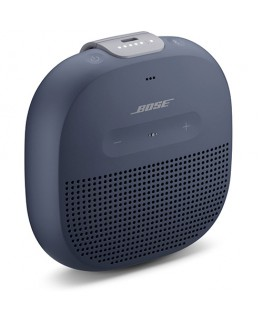 Bose Enceinte Bluetooth SoundLink Micro Bleue