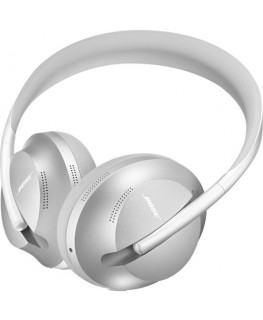 Bose Casque Noise Cancelling Headphones 700 - Argent