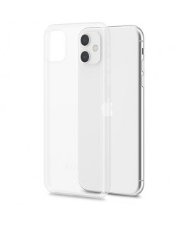 Moshi Coque SuperSkin iPhone 11 - Transparent