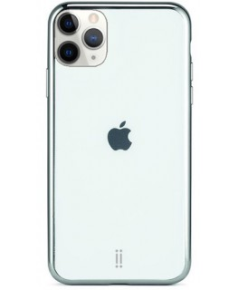 Aiino Charm Case iPhone 11 Pro Max - Silver