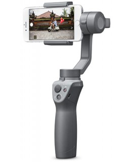 DJI Stabilisateur OSMO Mobile 2 pour iPhone