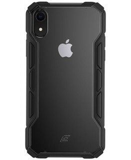 Element Case coque Rally iPhone XR - Black