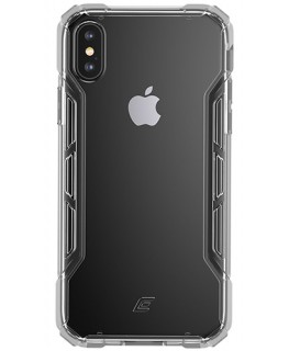 Element Case coque Rally iPhone XS Max - Clear