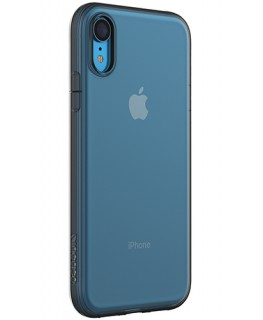 Incase Protective Clear Cover iPhone XR - Noir