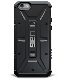 UAG Composite Case iPhone 6/6s noir