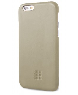 Moleskine Coque beige IPhone 6/6s Plus