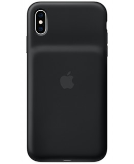 Apple Smart Battery Case iPhone XS Max - Noir