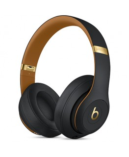 Beats Casque Studio3 Wireless - Collection Skyline - Noir obscur