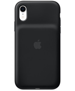 Apple Smart Battery Case iPhone XR - Noir