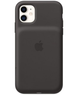 Apple Smart Battery Case iPhone 11 - Noir