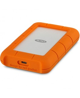 LaCie Rugged USB-C 1 To