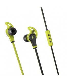 SMS Audio Écouteurs Street by 50 In-Ear Sport Yellow