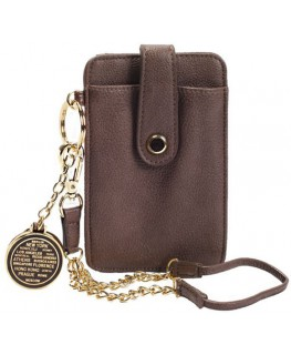 Tyla Rae Pochette Pixie Tabac pour iPhone