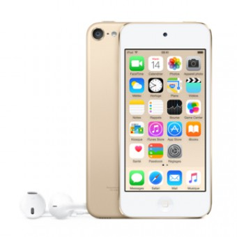 iPod touch 128 Go or
