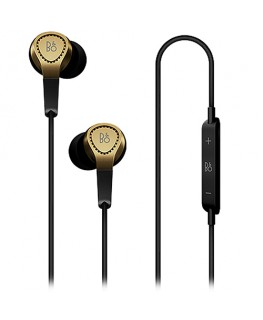 Bang & Olufsen Écouteurs intra-auriculaires BeoPlay H3 - Gold