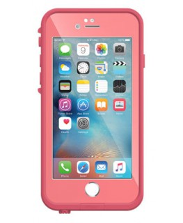 Lifeproof FRÉ Coque de protection étanche Sunset Pink iPhone 6/6s