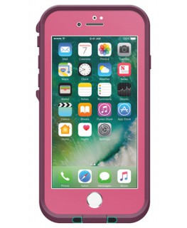 Lifeproof FRÉ Coque étanche Twilight's Edge Pink iPhone 7