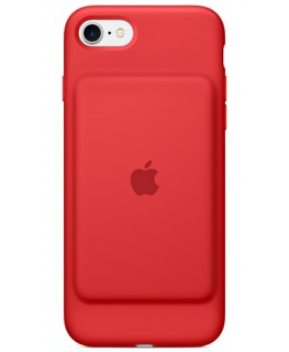 Apple Smart Battery Case iPhone 7 - Rouge