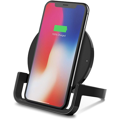Belkin Chargeur à induction Boost Up Stand 10 W (chargeur
