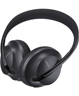 Bose Casque Noise Cancelling Headphones 700 - Noir