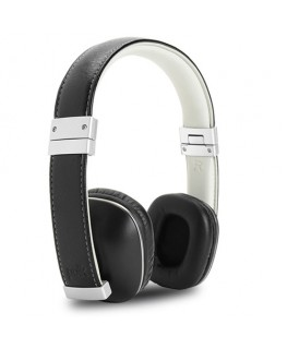 1 casque audio polk bluetooth hinge wireless black