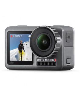 DJI Caméra Osmo Action
