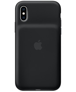 Apple Smart Battery Case iPhone XS - Noir