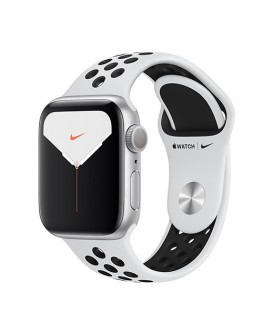 Apple Watch Nike Series 5 40mm